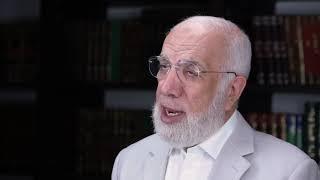 متى يرفع الله عنك الإبتلاء .....؟ ومتى ترى أن الإبتلاء نعمة ؟ درس رائع للدكتور عمر عبد الكافي