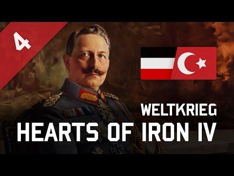 Hearts of Iron IV 'WeltkriegMod' [Deutsch/HD] #004 Neue Waffenbrüder