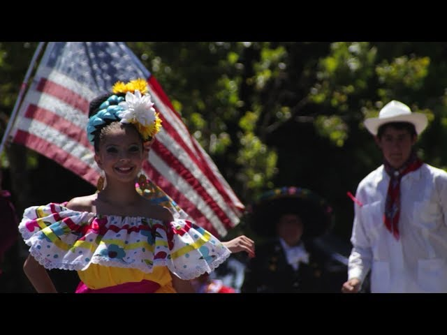July 4th Parade |  Novato, Ca. 2017