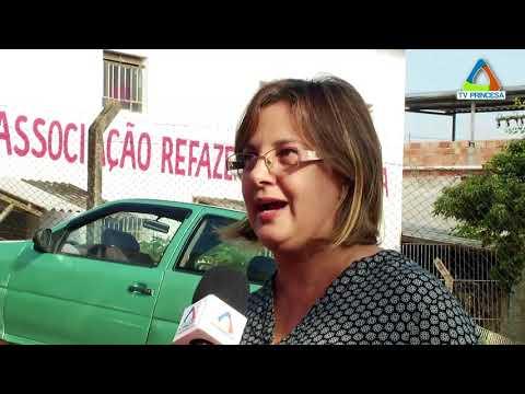 (JC 18/05/18) Associação Refazer promove evento para garantir doações de cestas básicas