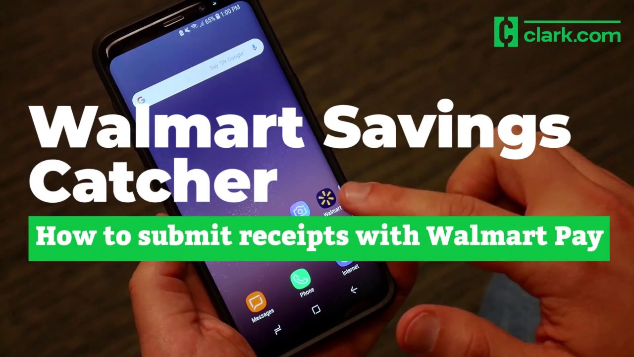 Walmart Savings Catcher changes: New rules for submitting