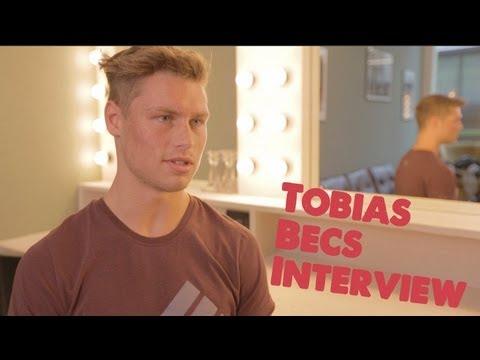 Tobias Becs Mind Body Sole interview | STRskillSchool