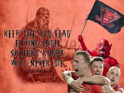 Salford Red Devils 2017 The season so far