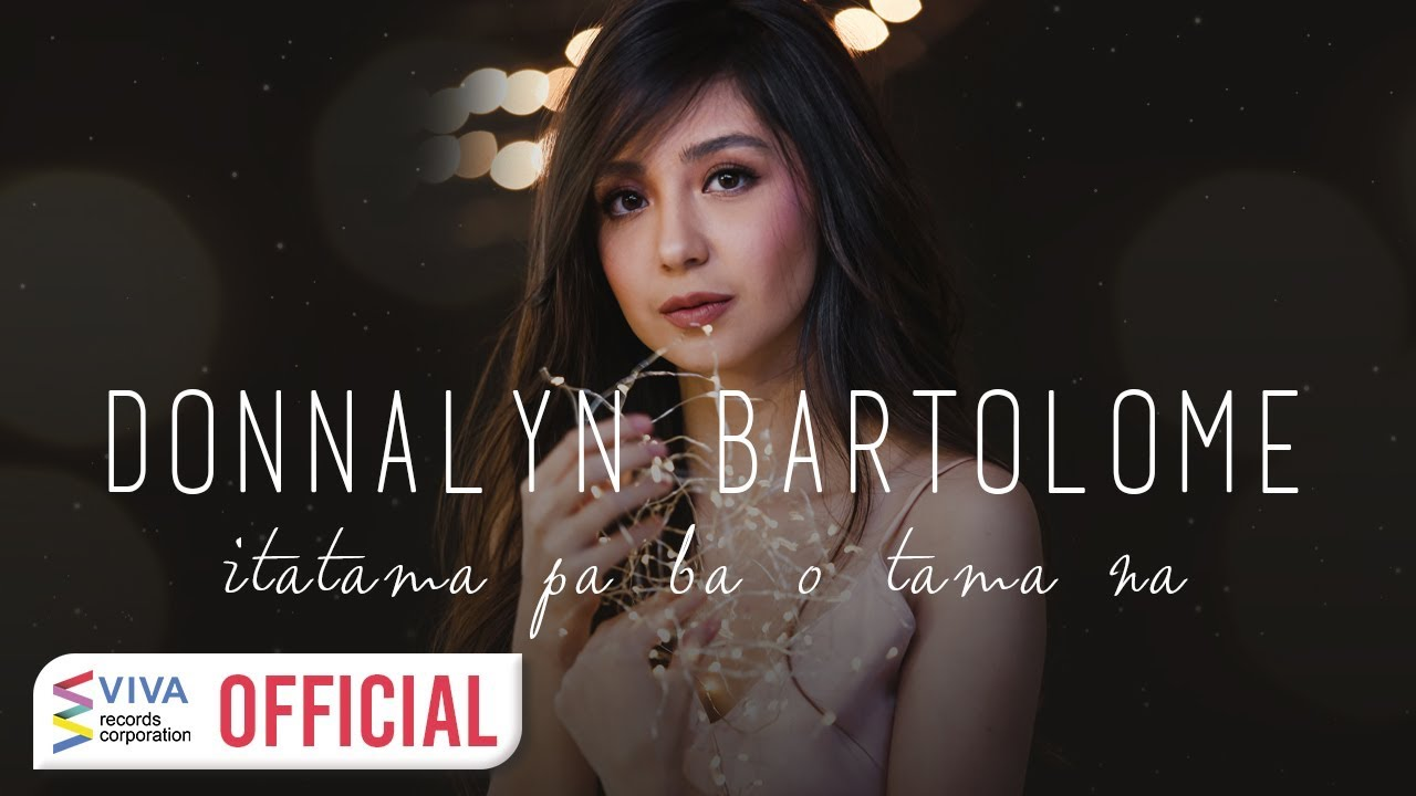Ballad of tony dating tayo lyrics video