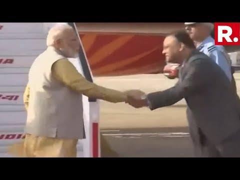 PM Modi Leaves For Kyrgyzstan's Bishkek To Attend SCO Summit | #ModiAtSCOSummit