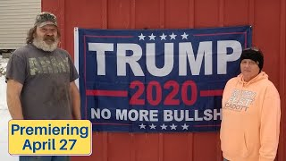 TRUMP COUNTRY - after Trump [Movie Trailer]