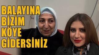 TV'DE YOK | Şehmus'un Annesinden Önemli Açıklamalar!