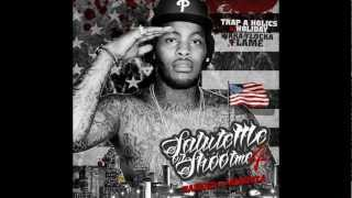 Waka Flocka - Salute Me Or Shoot Me Vol. 4 [Full Mixtape]