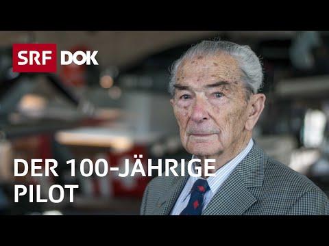 Schweizer Armee: Der hundertjährige Pilot