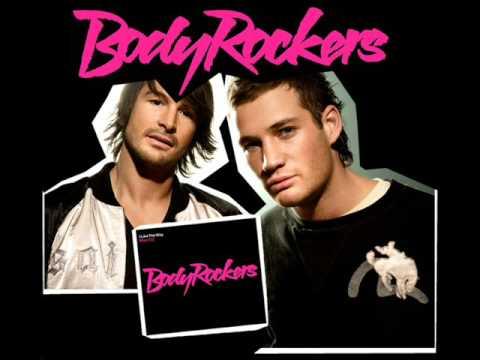 The Bodyrockers  I Like The Way You Move w lyrics