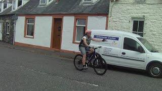 Kirkcowan Cycles Dumfries and Galloway Scotland