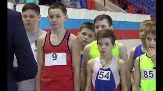 Старты памяти Александра Певцова и Виктора Арсенюка (г. Саранск, 01.04.18г)