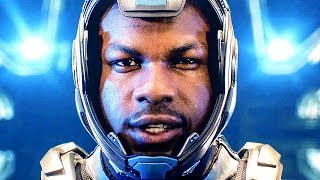 🔴 PACIFIC RIM 2 : Uprising - Bande Annonce Teaser ...