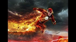 The Flash Official Trailer #1 International New 2019 DC Comic Superhero Movie HD