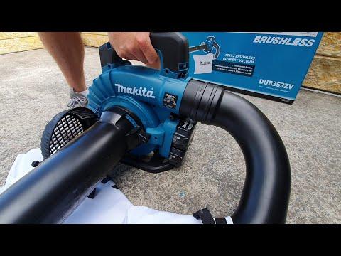 makita-18v-x2-brushless-blower-vacuum-tool-unboxing-demo