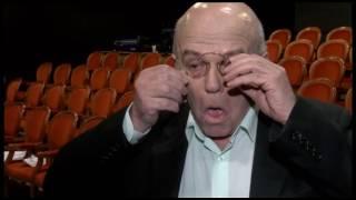 Актеры Тобольского театра готовятся к съемкам в кино