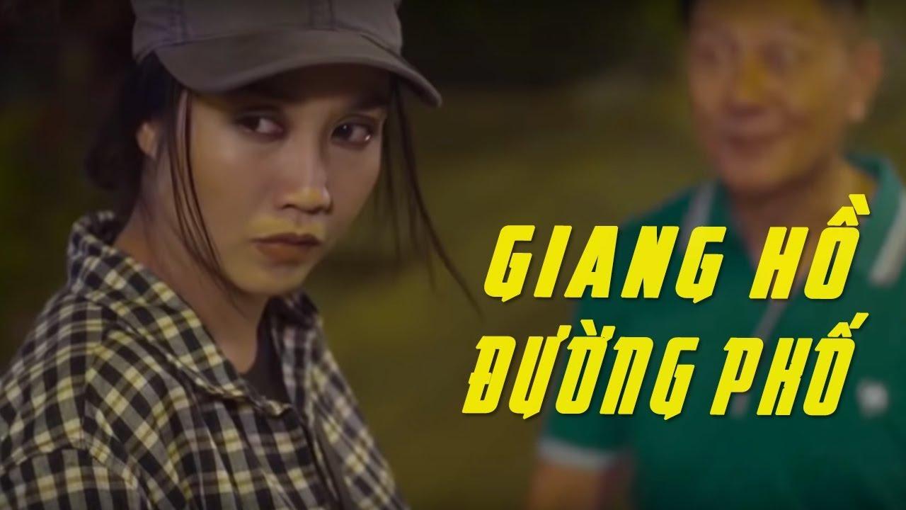 Phim Hài Chiếu Rạp 2019 - Cao Thủ Đường Phố - Ốc Thanh Vân, Khả Ngân, Hiếu Hiền, Bảo Liêm