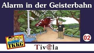 ALARM IN DER GEISTERBAHN [HD] #002 Grabgemetzel 2 ★ Let's Play TKKG