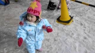 20110220六甲山スノーパーク着いたよ thumbnail