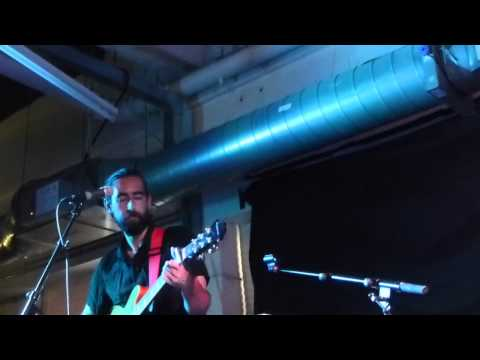 Slow Club - Everything Is New (HD) - Rough Trade East - 14.07.14