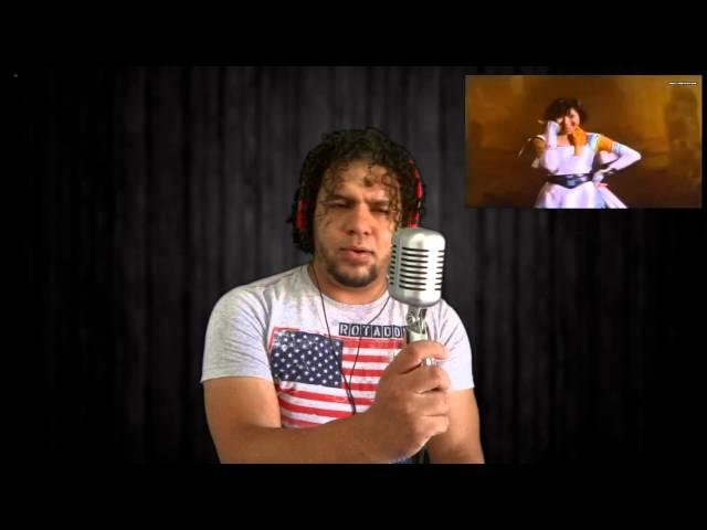 Flashman - Abertura (Vocal Cover)