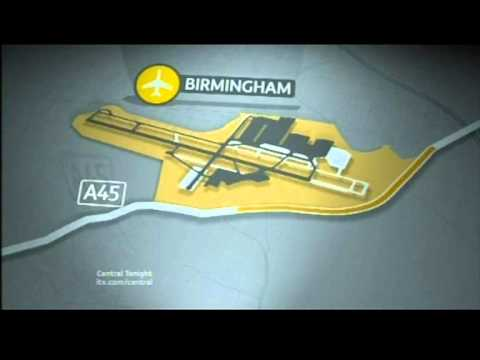 Birmingham Airport expansion goes ahead