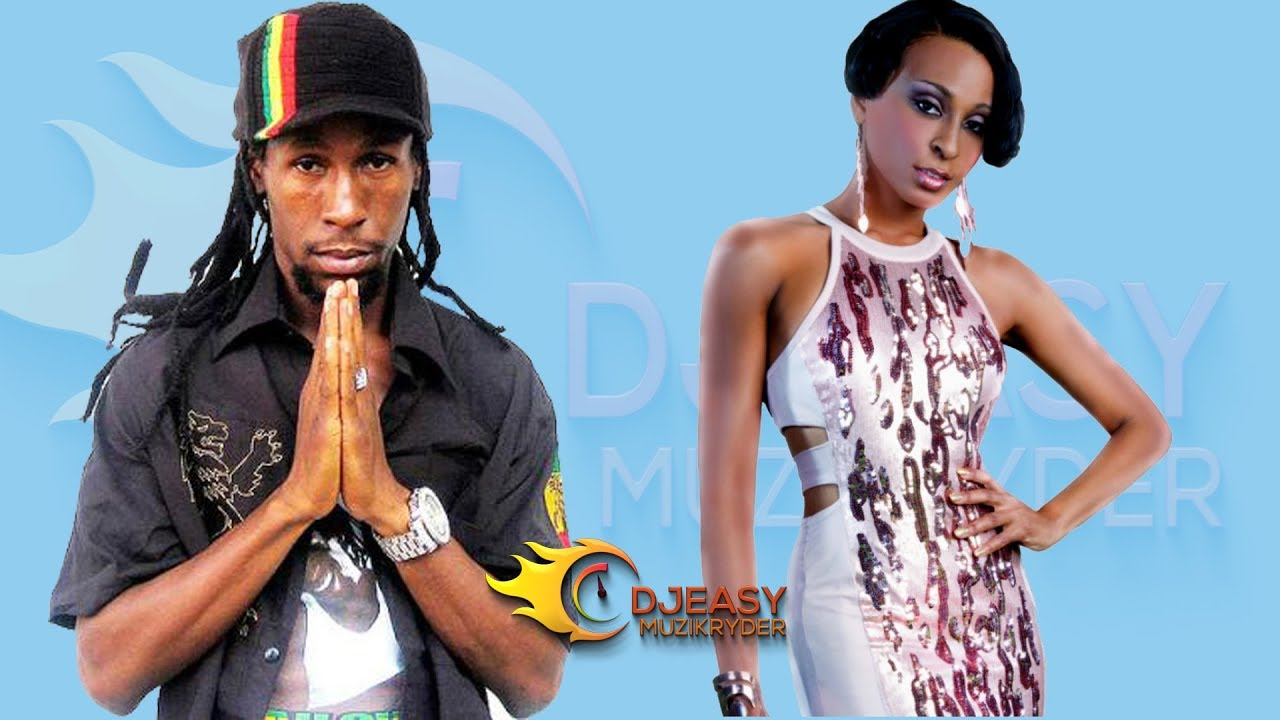 Jah Cure Meets Alaine Best Of Reggae Lovers Culture