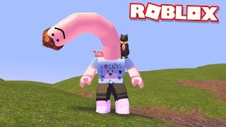 My Roblox nightmare..