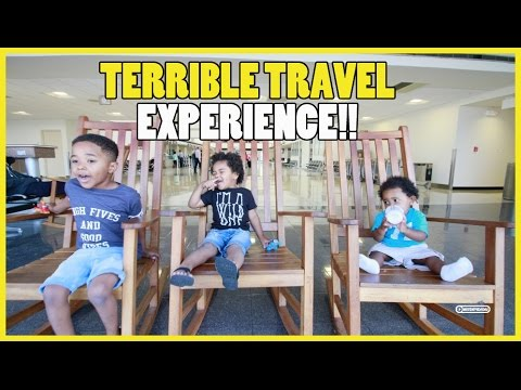 TERRIBLE TRAVEL EXPERIENCE!!