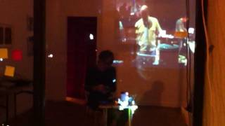 Cage Transmitted: Evening 2 Part 1 / Atau Tanaka plays live.
