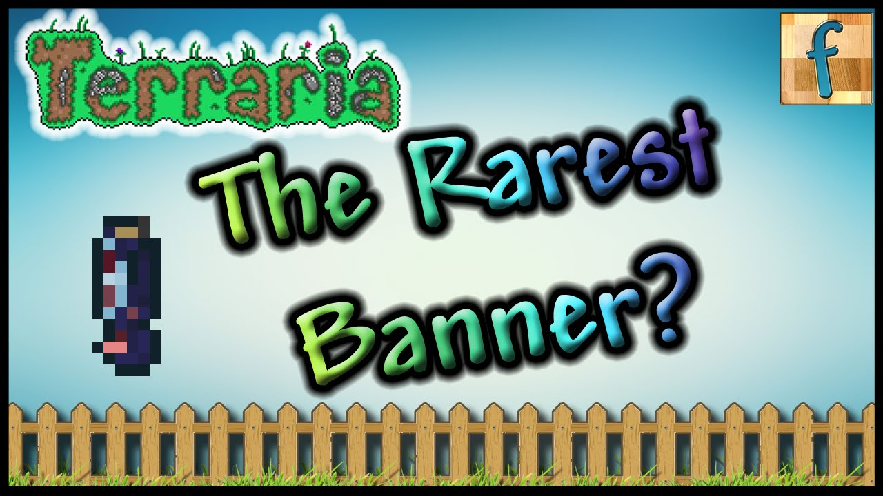 the rarest banner in