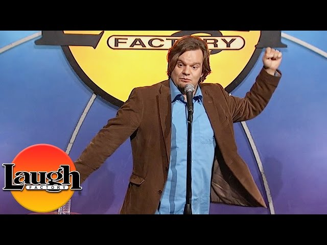 Ismo - Driving & Walking in LA (Stand up comedy)