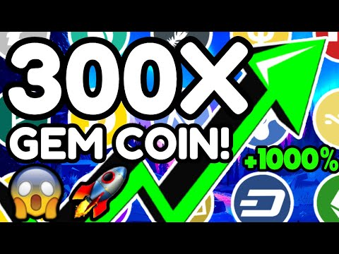 I JUST BOUGHT MILLIONS OF THIS COIN! - 300X GAINS COMING - BEST ALTCOINS TO BUY NOW