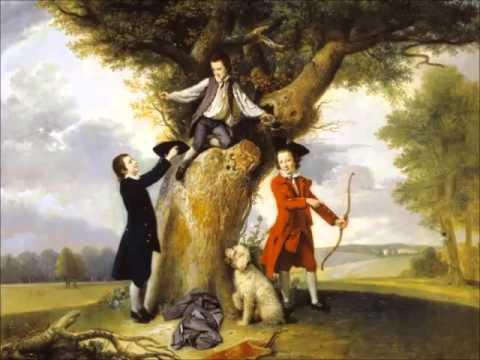 J. Haydn - Hob IX:11 - 12 Redoute-Menuetti for orchestra