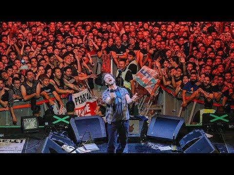 Pearl Jam - Black (Live in Chile 2018) MULTICAM