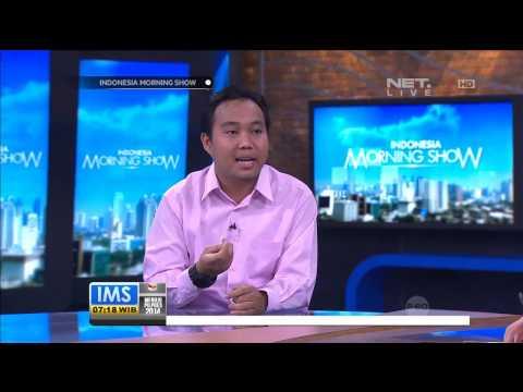 Talkshow Mewaspadai Kecurangan Dalam Pilpres 2014 - IMS