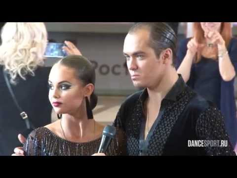Roman Kovgan - Daria Palei, Interview