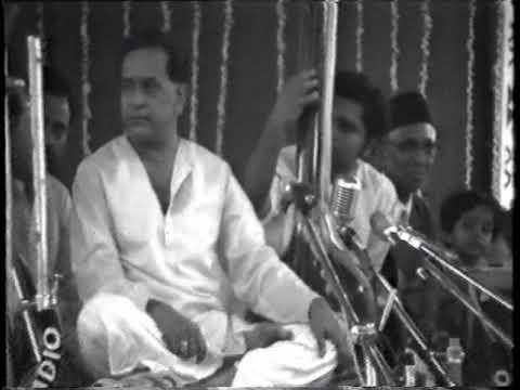 """""""Pandit Bhimsen Joshi - Gorakh Kalyan"""""""