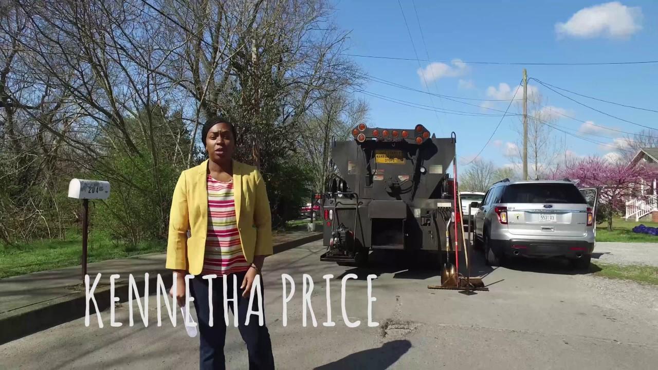 Asphalt repair, pothole repair made easy with EZ Street cold mix