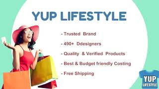 ONE-STOP ONLINE SHOP : Yup Lifestyle - Style Yourself Be Unique