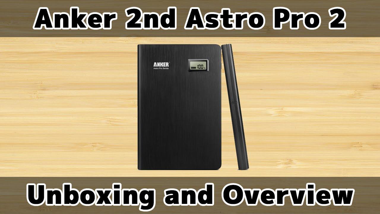 anker pro2