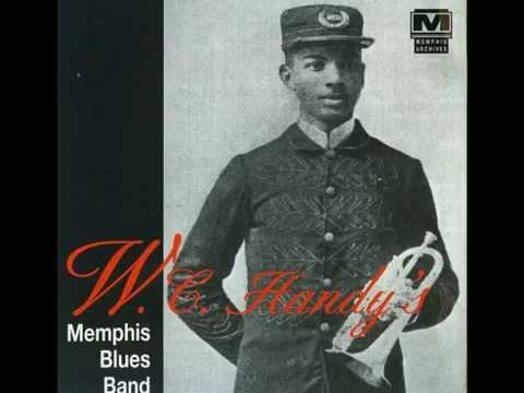 W.C. Handy   Memphis Blues Band