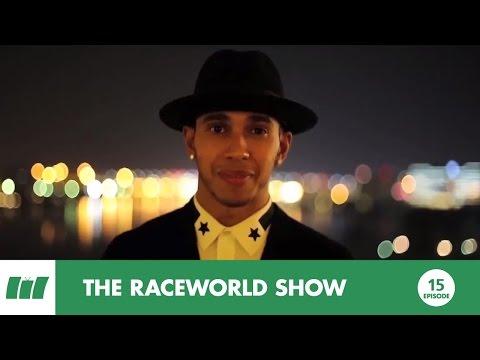 Formula 1 driver Lewis Hamilton F1 Fans Movie 2014 - #Top3Trending - Ep15