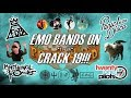 EMO BANDS ON *f-f-fresh* CRACK 19!!! (FRESHEST AND G-NOTE FREE) (For CrankThatFrank)
