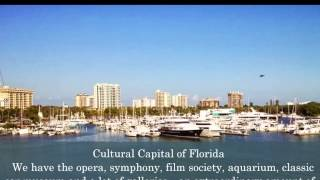 Move to Sarasota, Florida - where Life is Beautiful!