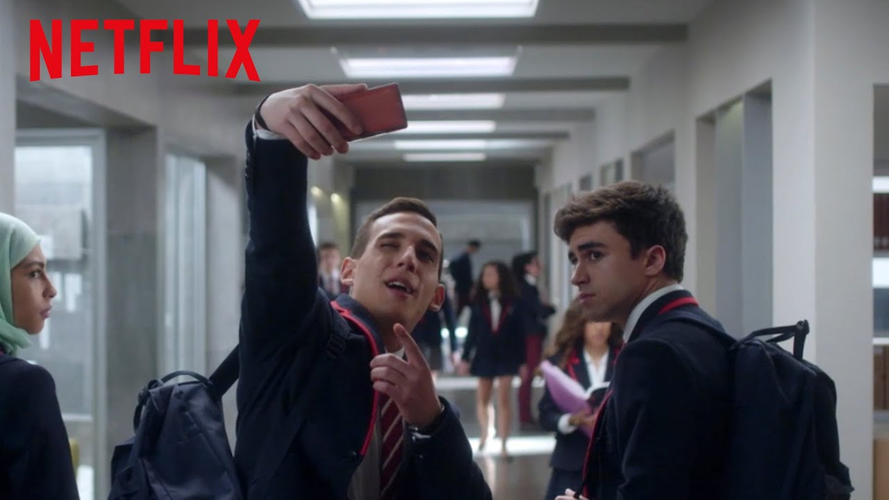 Netflix Elite