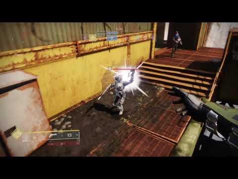 Probably my best game yet | Destiny 2 : Shadowkeep |