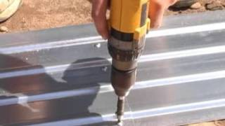 Saltwater 8000 Oval Pool Installation Instruction Video