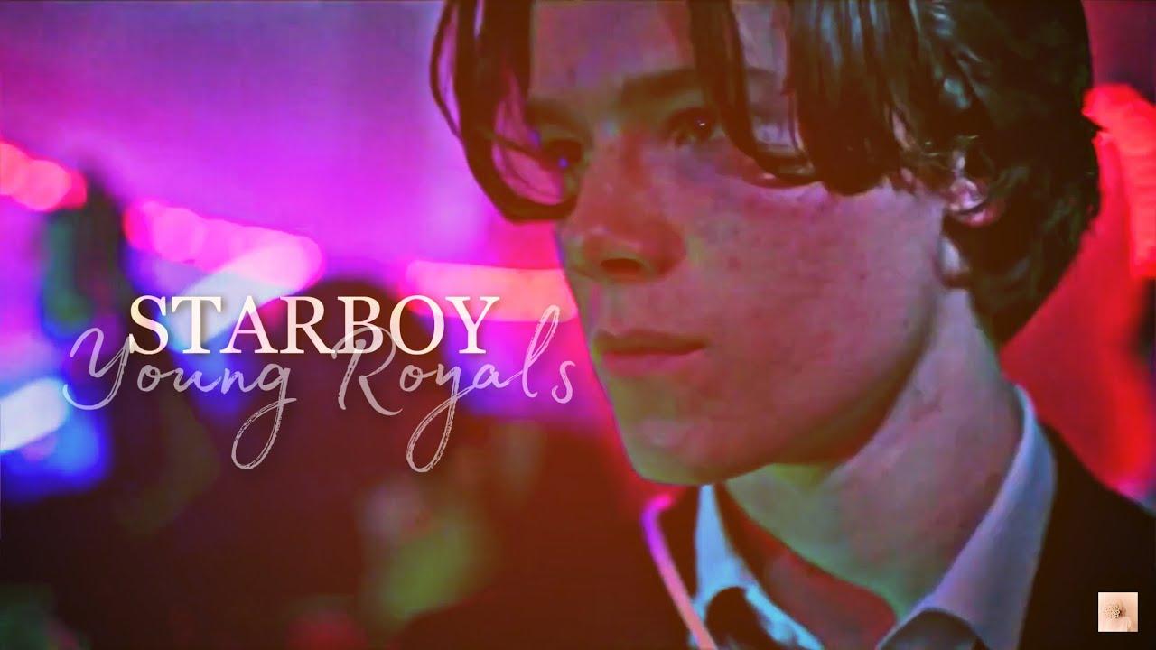 Download Wilhelm - Starboy   Young Royals