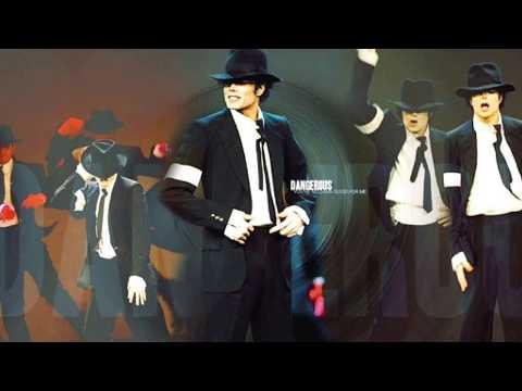 Michael Jackson Dangerous live karaoke